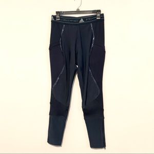 Adidas by Stella McCartney Pants - Adidas by Stella McCartney Run Leggings, M